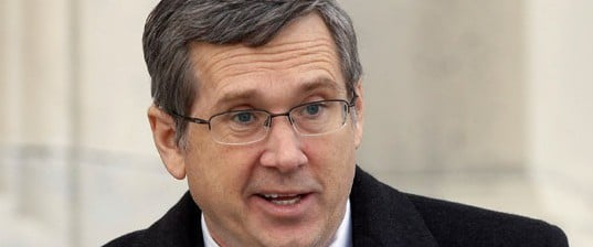 IRL Statement on Mark Kirk's Planned Parenthood bill