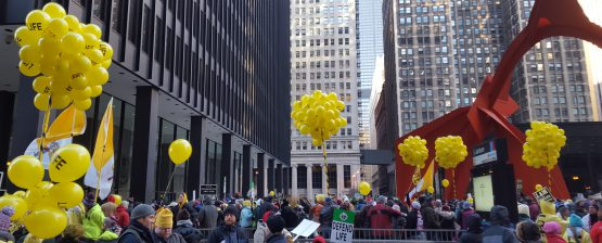 A Recap of the 2018 March for Life Chicago