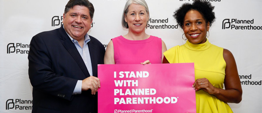 In the Midst of Quarantine, New Planned Parenthood Opens in Illinois