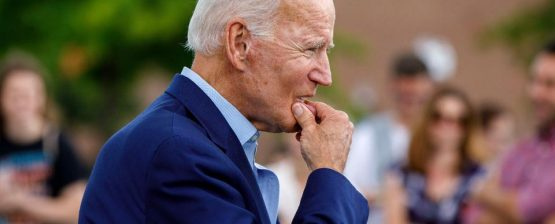 Joe Biden and Sexual Assault Hypocrisy at Planned Parenthood