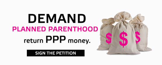 PETITION: Demand Planned Parenthood of Illinois Return the Millions it Improperly Received in PPP Money