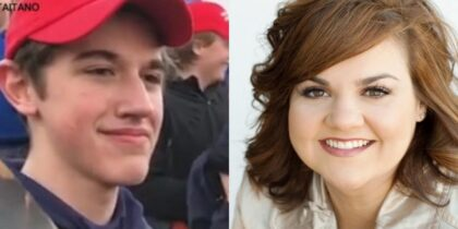 Abby Johnson and Nick Sandmann to Speak at Republican National Convention