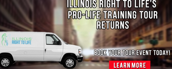 Our Pro-Life Training Tour Returns: Book Your Event Today!