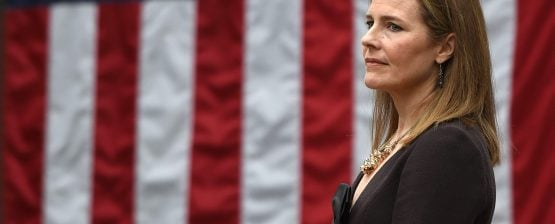 President Trump Nominates Pro-Life and Pro-Family Amy Coney Barrett for the Supreme Court