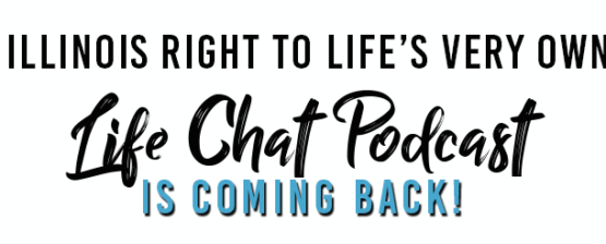 We're Re-Launching Our Life Chat Podcast!