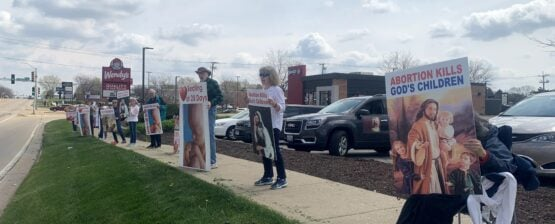 Rockford Residents Rally for Parental Notification