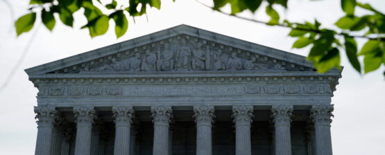 BREAKING: U.S. Supreme Court Upholds Texas's Abortion Ban